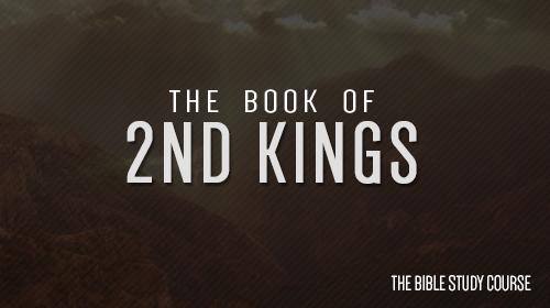 2nd Kings